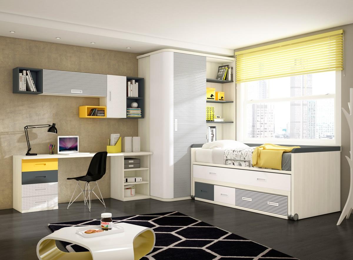 Dormitorios juveniles archivos uni n fabricantes de for Ofertas de tresillos