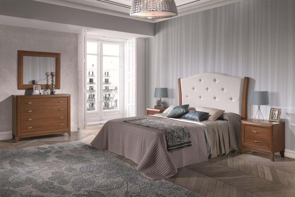 Dormitorio cl sico archivos uni n fabricantes de tresillos for Ofertas de tresillos