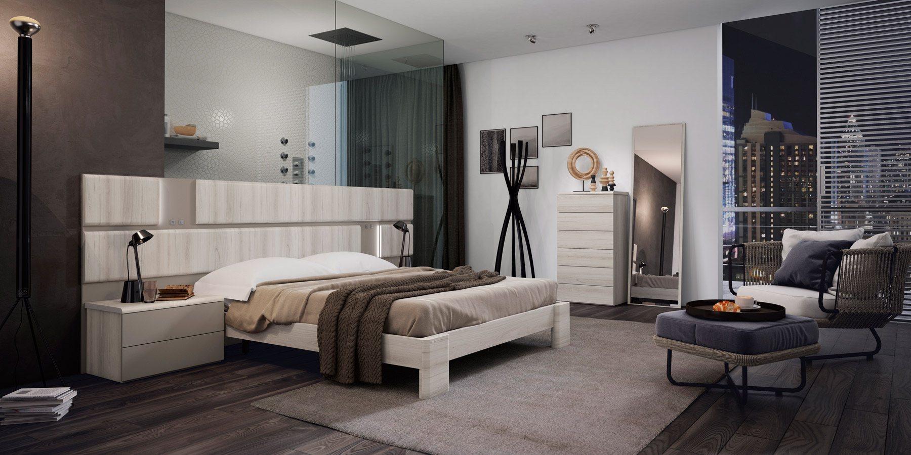 Dormitorios modernos archivos uni n fabricantes de tresillos for Ofertas de tresillos