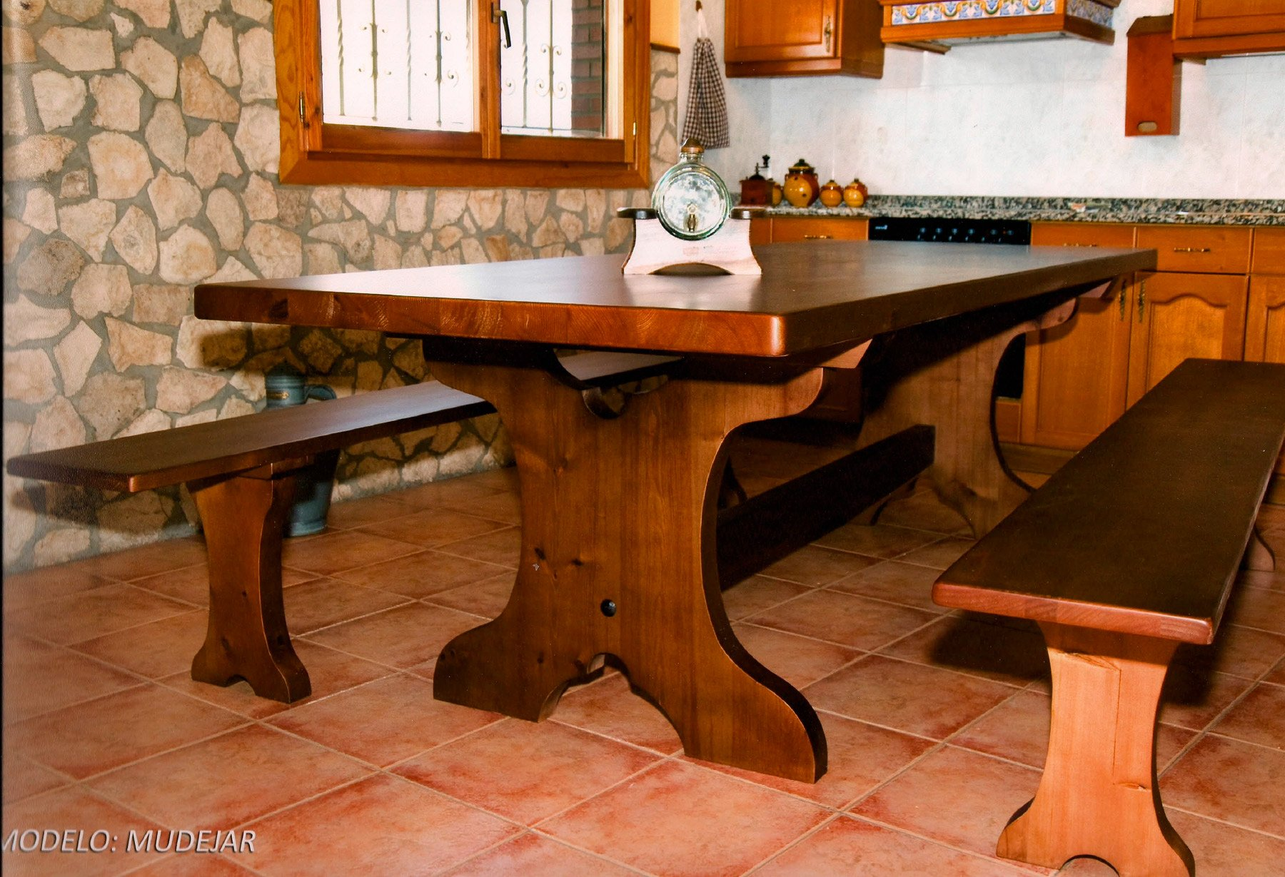 Mueble Bodega Uni N Fabricantes De Tresillos # Muebles Union Castellana
