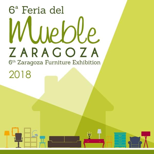 6º Feria del mueble en Zaragoza 2018
